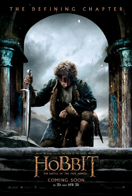 the hobbit the battle of the five armies online free
