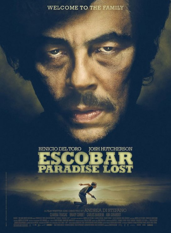 Enjoy  E2 98 86 Cinema In Your Pc  E2 98 86 Download Escobar Paradise Lost 2014 Free Now